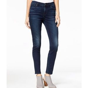 Lucky Brand Brooklyn Skinny Jeans Size 29x31 Blue